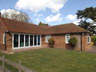 Bungalow for sale in Maldon Road, Witham...