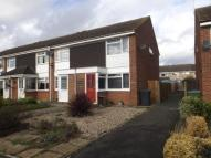 2 bed End of Terrace property in Sparkey Close, Witham...