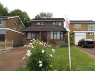 4 bed Detached home in Carson Road, Cockfosters...
