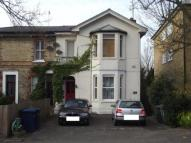 Flat for sale in Somerset Road...