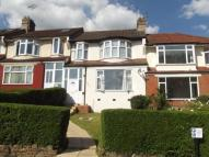 Terraced property for sale in Brookside, East Barnet...