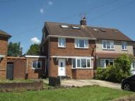 semi detached home for sale in Fordham Road, Barnet, EN4