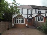 4 bed End of Terrace property for sale in Longmore Avenue, Barnet...