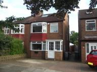 4 bed semi detached property for sale in Western Way, Barnet, EN5