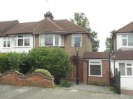 Derwent Avenue End of Terrace property for sale