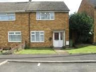 2 bedroom semi detached property in Barrow Lane, Cheshunt...