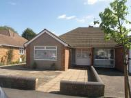 Bungalow in Winton Drive, Cheshunt...