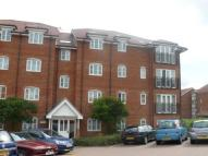 2 bedroom Flat in Winnipeg Way, Broxbourne...