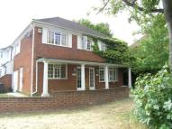 Fencepiece Road Detached house for sale