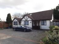 Bungalow for sale in Lakeland Close, Chigwell...