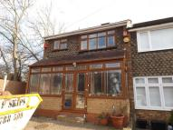 4 bed End of Terrace house in Stevens Way, Chigwell...