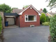2 bedroom Bungalow in Longbridge Road...