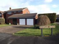 Detached property in Mawgan Drive, Lichfield...