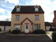 Detached property for sale in Barlow Drive, Fradley...