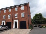 4 bed End of Terrace home for sale in Mary Slater Road...