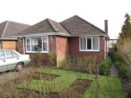 Bungalow in Beechfield Rise...