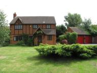 4 bedroom Detached home for sale in Paskin Close, Fradley...