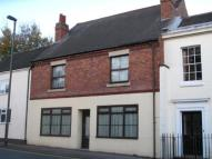 5 bedroom Terraced house for sale in Beacon Street, Lichfield...