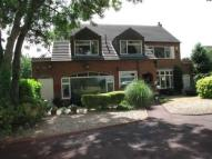 4 bedroom Detached house for sale in Dark Lane, Alrewas...