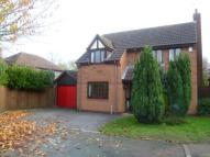 3 bedroom Detached house in Holly Drive, Fradley...