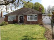 2 bedroom Bungalow in Furnivall Crescent...