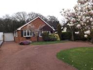 Bungalow in Walsall Road, Lichfield...