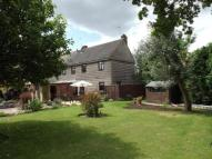 semi detached property in Beech Gardens, Lichfield...