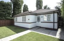 3 bed Bungalow for sale in Christchurch Lane...