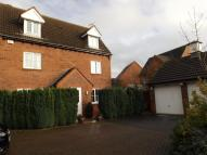 Detached home for sale in Common Lane, Fradley...