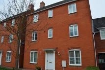 4 bed home for sale in Witley Drive, Lichfield...