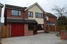 semi detached property for sale in Micklehome Drive...
