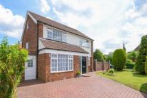 Detached property in Lulworth Avenue...