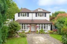 Tolmers Road Detached house for sale