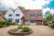 4 bedroom semi detached house in Tolmers Road, Cuffley...