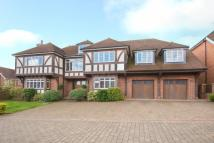 6 bed Detached home for sale in Briarswood, Goffs Oak...