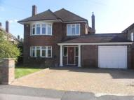 3 bed Detached home in Goffs Oak, Waltham Cross...
