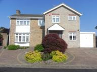 5 bed Detached property in Goffs Oak, Waltham Cross...