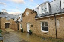 3 bedroom Mews for sale in Orchid Close, Goffs Oak...