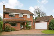 Detached property for sale in Doverfield, Goffs Oak...