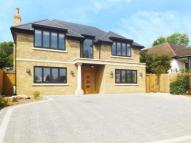 Detached home for sale in Tolmers Road, Cuffley...