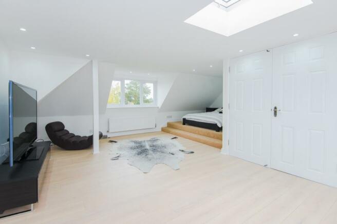 Bedroom/Living