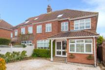 semi detached property in Tolmers Road, Cuffley...