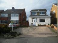 3 bed Detached house in Woodrow Lane, Catshill...