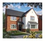 5 bed new home in Droitwich Spa...