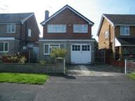 Detached house for sale in Cloverdale, Stoke Prior...