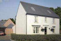 5 bed new property in The Oaks...