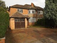5 bed semi detached house for sale in Habberley Road, Bewdley...