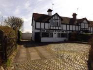 3 bed semi detached property for sale in Middletown Lane, Studley...