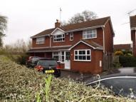 5 bedroom Detached house in Coleshill Close...