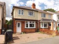 Heathfield Road semi detached house for sale